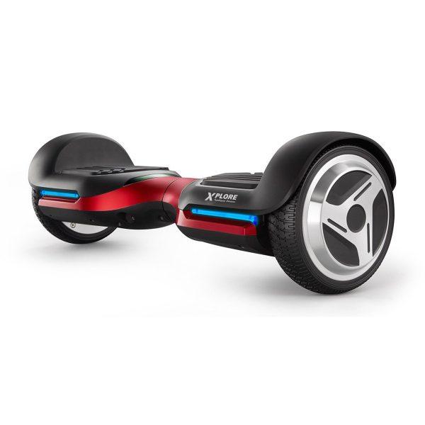Hoverboard Xplore XP9701 rdeče črna barva
