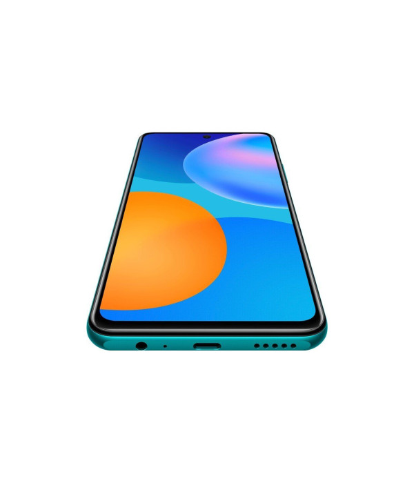Huawei P Smart 2021 Crush green