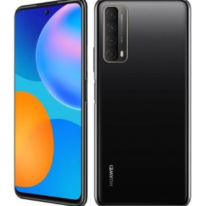 Huawei P Smart 2021 Midnight black