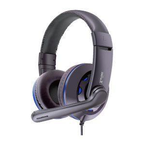 Računalniške Gaming slušalke X8 XP5671 modre