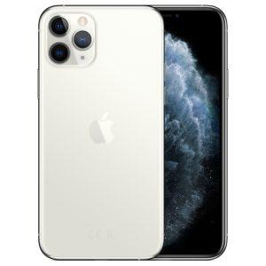 Apple iphone 11 Pro Silver srebrna