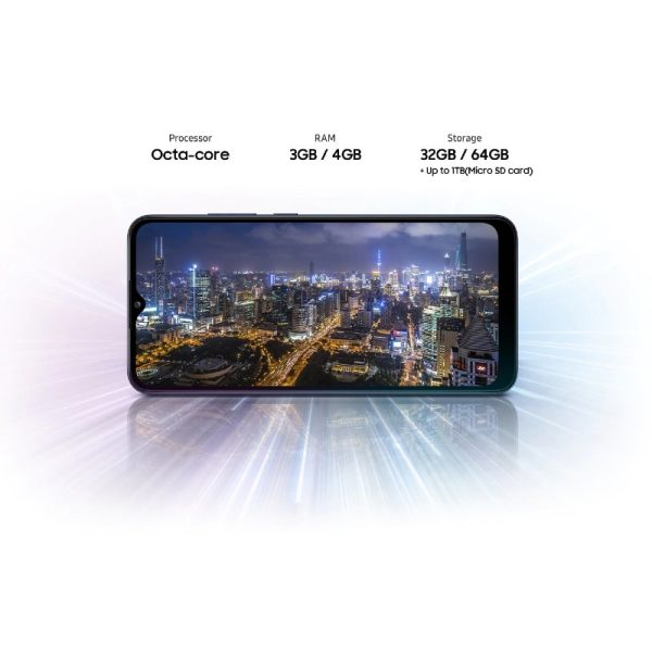 Samsung Galaxy A02s specs