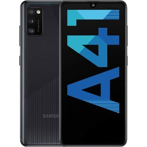 Samsung Galaxy A41 črna black