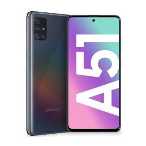 Samsung Galaxy A51 black črna