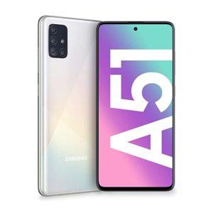 Samsung Galaxy A51 white bela