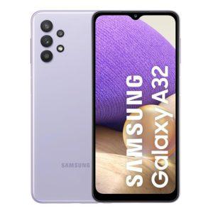 Samsung Galaxy A32 128GB SM-A325 Awesome Violet vijolična