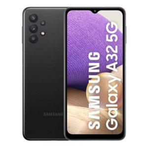 Samsung Galaxy A32 5G 64GB SM-A326 Awesome Black črna