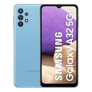 Samsung Galaxy A32 5G 64GB SM-A326 Awesome Blue modra