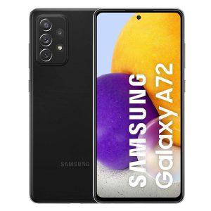 Samsung Galaxy A72 256GB SM-A725 Awesome black črna