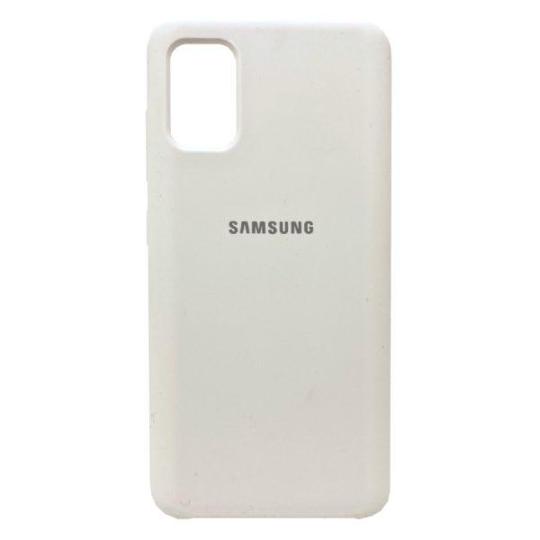 Samsung Galaxy ovitek luxury bela