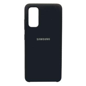 Samsung Galaxy ovitek luxury Crna