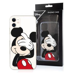 Zaščitni brezbarvni ovitek Disney Mickey 003 DPCMIC