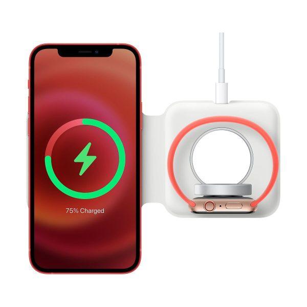 Apple Magsafe charger DUO za polnjenje dveh naprav hkrati