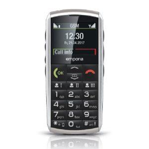 Emporia Classic V26 klasični mobilni telefon na tipke