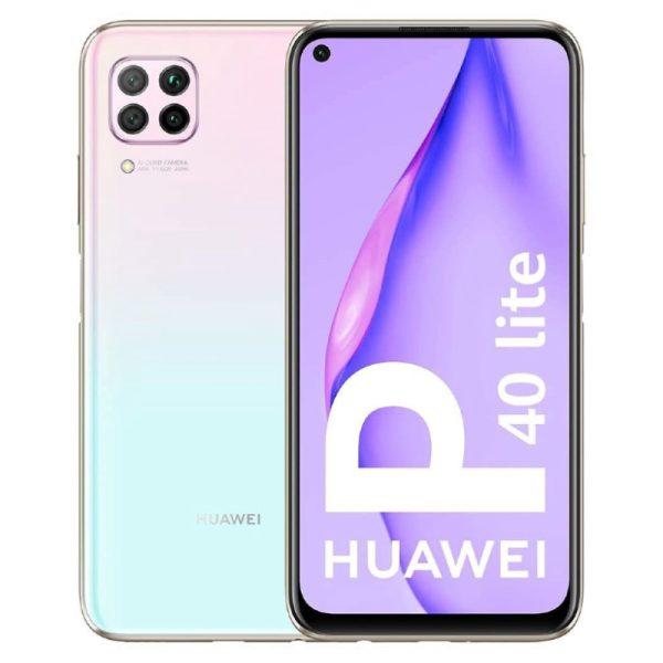 Huawei P40 Lite LTE 4G Sakura Pink