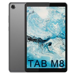 Lenovo Tab M8 2nd gen LTE WiFi tb-8505xgray siva