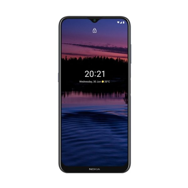 Nokia G20 5G 4GB/64GB Night blue Modra