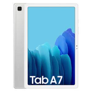 Samsung Galaxy Tab A7 (T505) 10.4 32GB LTE Silver Srebrna