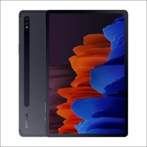 Samsung Galaxy Tab S7+ (T976B) 12.4″ 5G 128GB Mystic Black Črna