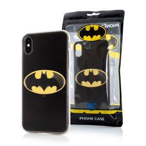 Zaščitni silikonski ovitek Batman 023