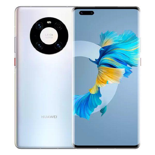 Huawei Mate 40 Pro Mystic Silver