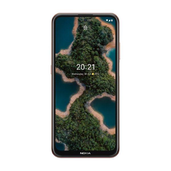 Nokia X20 Dual SIM 5G 128GB Midnight Sun