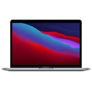 Apple MacBook 13 Pro prenosnik 256 GB Silver Srebrna