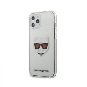 Ovitek Karl Lagerfeld iPhone
