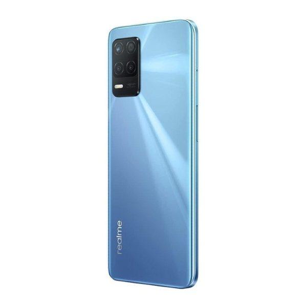 Realme 8 Dual SIM 5G 6GB/128GB Supersonic Blue Modra