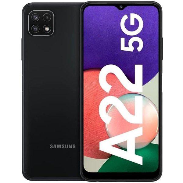 Samsung Galaxy A22 5G 4GB/64GB Dual Sim Gray Siva