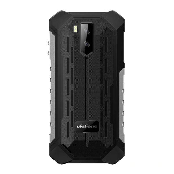 Ulefone Armor X3 Dual SIM 3GB/32GB Black Črna