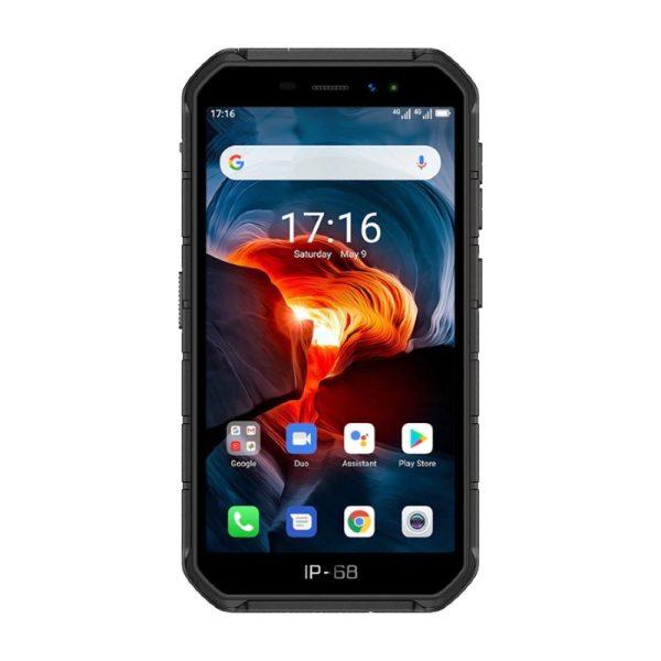 Ulefone Armor X7 Pro Dual SIM 4GB/32GB Black Črna