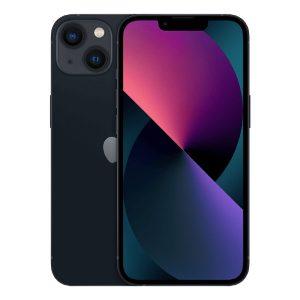 Apple iPhone 13 Midnight Black
