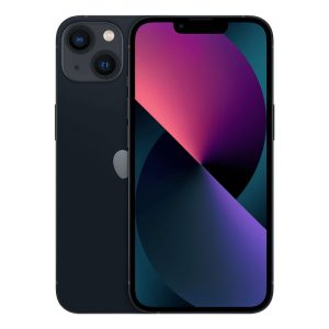 Apple iPhone 13 Mini Midnight Black