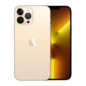 Apple iPhone 13 Pro Max Gold