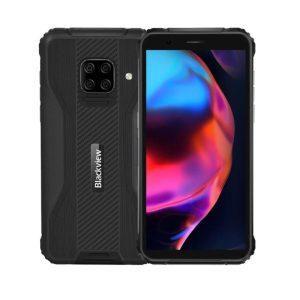 Blackview BV5100 4GB/64GB Dual SIM Black Črna