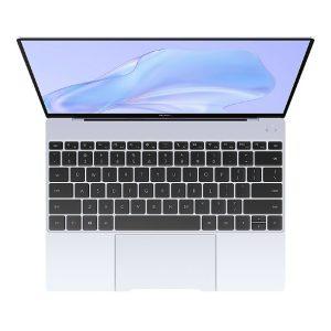 Huawei MateBook X 13 i5/16GB/SSD 512GB/13/Windows 10 Home SLO tipkovnica Silver Srebrna
