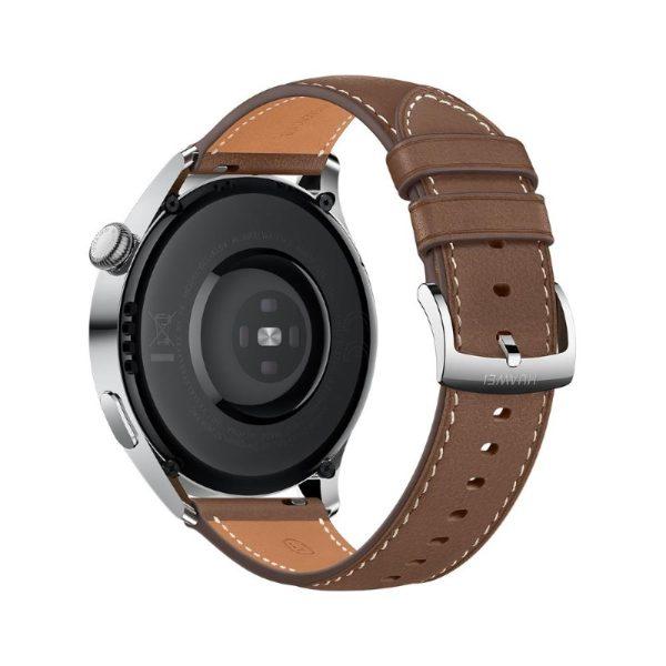 HUAWEI Watch 3 Pro Titanium Gray Siva