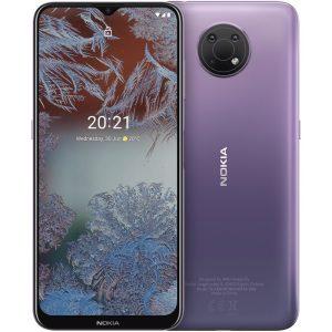 Nokia G10 Dual SIM 3GB/32GB Dusk Purple Vijolična