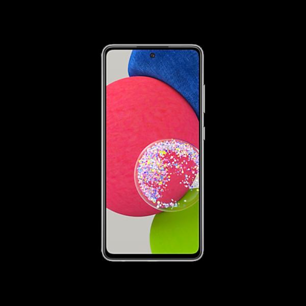 Samsung Galaxy A52s 5G Dual SIM 6GB/128GB Awesome Black Črna