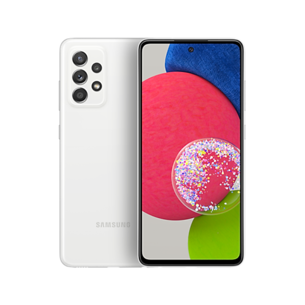 Samsung Galaxy A52s 5G Dual SIM 6GB/128GB Awesome White Bela